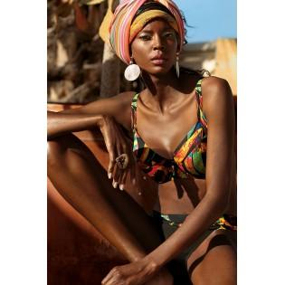 Раздельный купальник Feba Africa