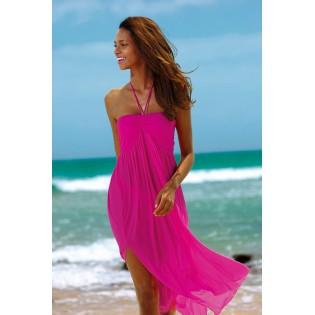 Платье-туника Feba Flamingo