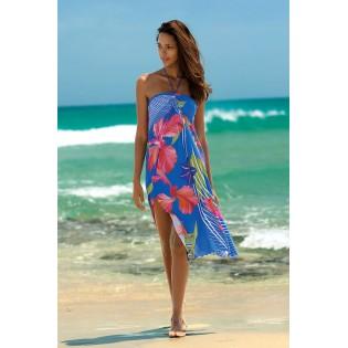 Пляжное платье-юбка Feba Summer