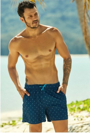 Пляжные мужские шорты Henderson Hunch