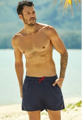 Пляжные мужские шорты Henderson Hue