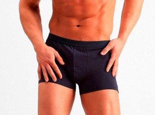 Мужские шорты-трусы Key