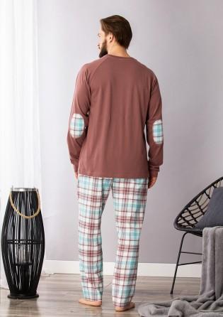 Домашний костюм для мужчин Key