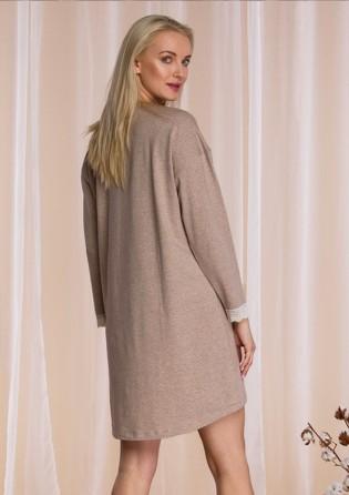 Женское платье-сорочка Key Melange