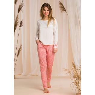 Пижама со штанами Key