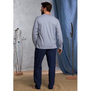 Пижама для мужчин Key Tatra