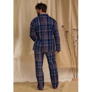 Пижама для мужчин Key