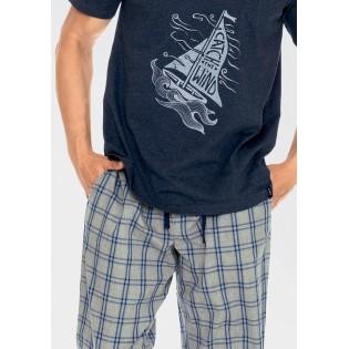 Мужские штаны для дома Key