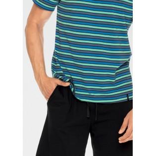 """Мужская футболка и шорты """"Эдисон"""""""