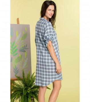 Рубашка-платье KEY Convenience