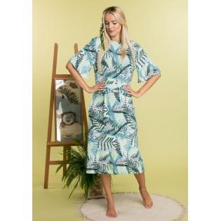 Домашнее платье Key Fern