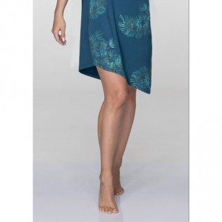 Платье из вискозы Key
