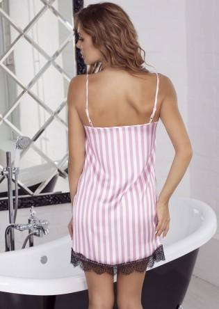Женская сорочка из шелка Bonjour