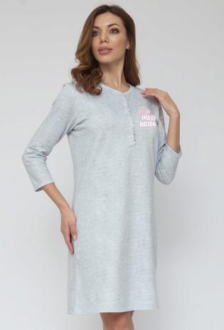 Платье домашнее Cloud