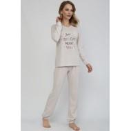 Костюм-пижама со штанами Cute Cat