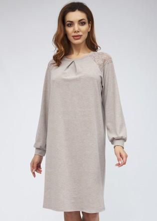 Женское домашнее платье Vanilla Sky