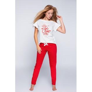 Пижама с футболкой Maddy