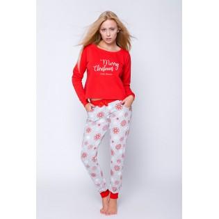 Новогодняя пижама Gifti
