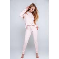 Домашний женский костюм Sensis Dolce Vita pink