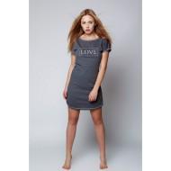 Сорочка платье Clarisse