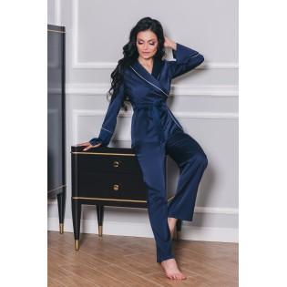 Красивая пижама со штанами Shato