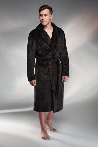 Мужской махровый халат Shato