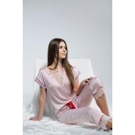 Костюм для отдыха с бриджами Shato