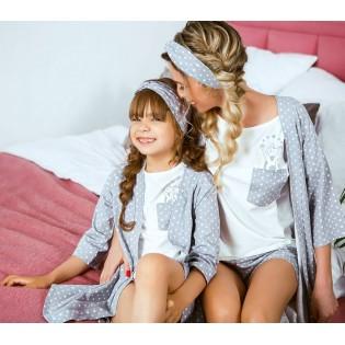 Детская пижама Good night
