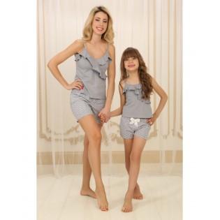 "Пижама для девочки ""Забавушка"""