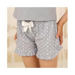 """Пижама для девочки """"Звездочки"""""""