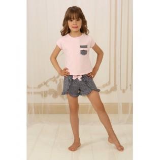 "Пижама для девочки ""Кики"""