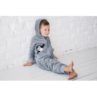 """Пижама для мальчика """"Пингвиненок"""""""
