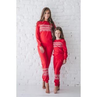 """Женская пижама """"Рождество"""""""