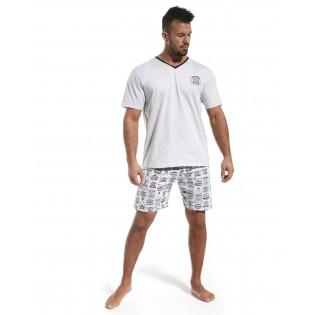 Летняя мужская пижама Cornette