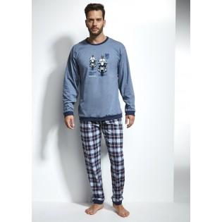 """Мужская пижама со штанами """"Бристоль"""""""