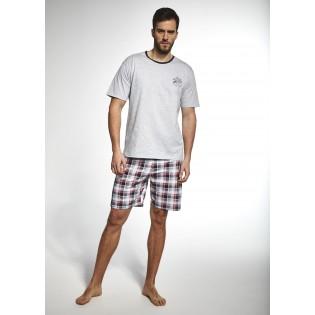 Классическая мужская пижама Cornette