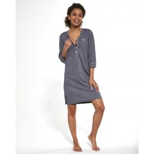 Платье-сорочка Cornette Be Happy
