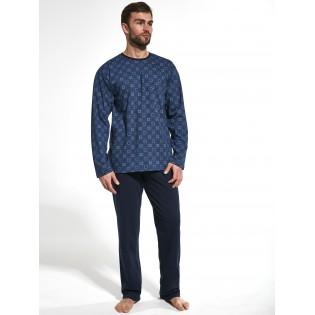 Мужская пижама со штанами Cornette