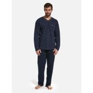 Мужская пижама большого размера Cornette