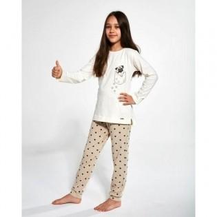Подростковая пижама Cornette Pug