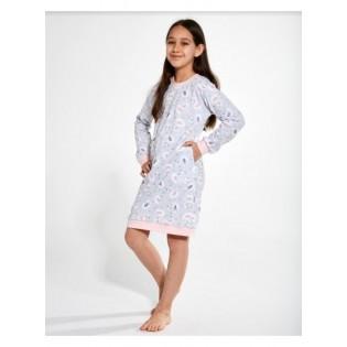 Ночная сорочка для девочки Cornette Swan