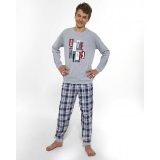 Молодежная пижама Cornette Adventure
