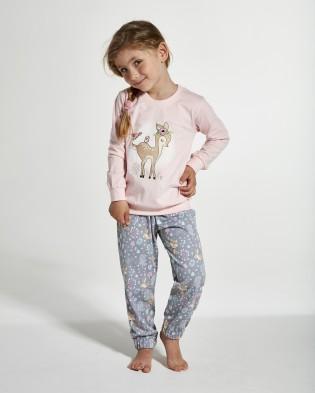 Красивая пижама для девочки Cornette