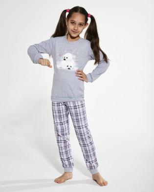 Пижама для девочек Cornette Seals