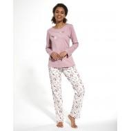 Пижама со штанами Cornette Dream One