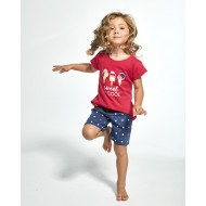 Подростковая пижама для девочки Cornette Cool