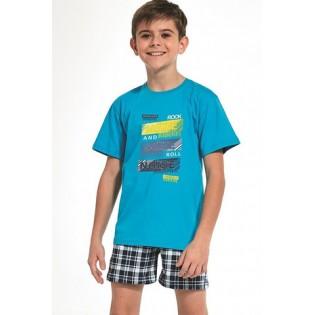 Пижама для мальчика Cornette Noise