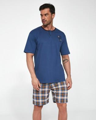 Пижама из хлопка для мужчин Cornette Ontario