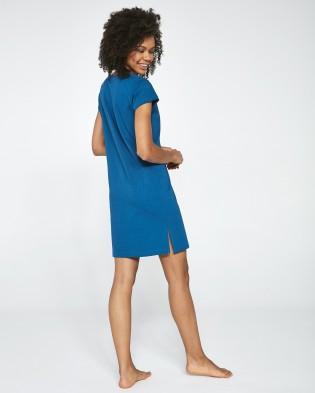 Женское домашнее платье Cornette Harmony 2
