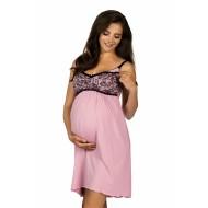 Ночная рубашка для беременных и кормящих Lupo